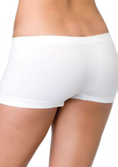 Seamless Boyshorts - MORE COLORS