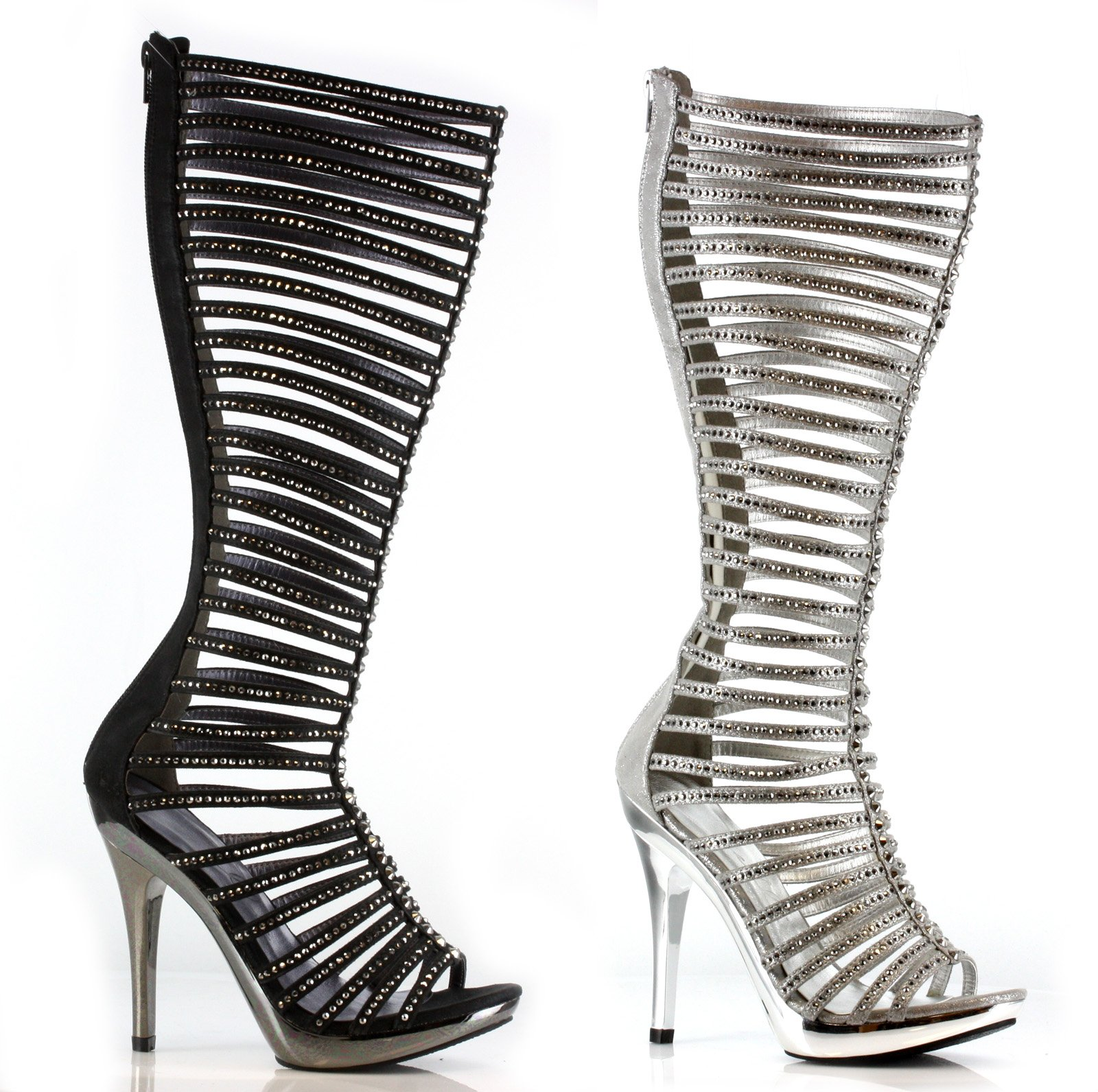"M-STELLA - 5"" Stiletto Heel"