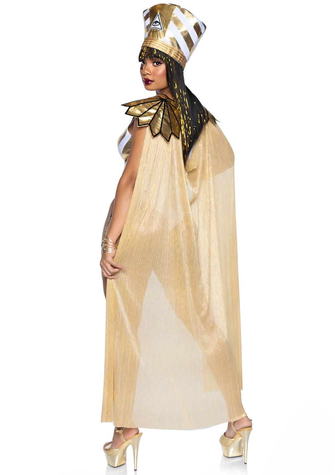 Queen Nefertiti Costume