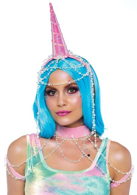 Showgirl Unicorn Kit