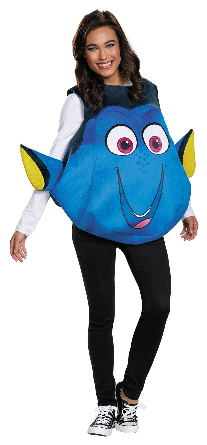 Finding Dory Adult Fish Costume