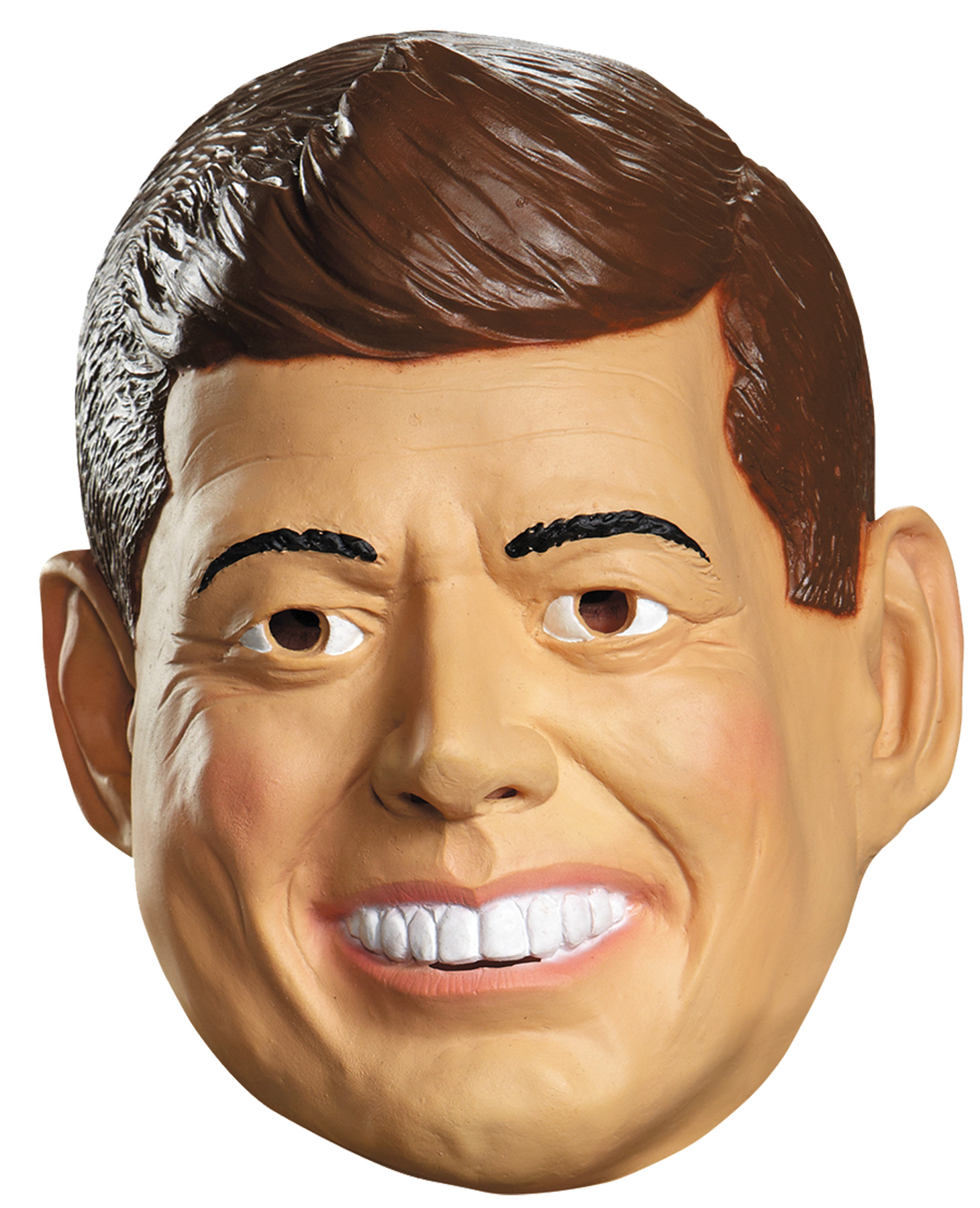 Deluxe Kennedy Mask