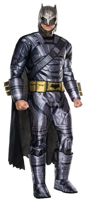 Batman Armored Adult Costume