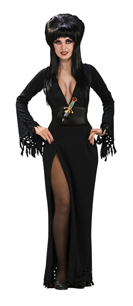 Elvira Costume - Licensed Grand Heritage Collection