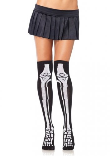 Halloween & Holiday Hosiery