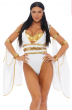 Glo' My Goddess Sexy Costume