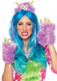 Hairy Herbert Furry Monster Costume Kit