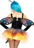 Strapless Butterfly Wings