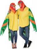 Love Birds Couple Costume - Adult