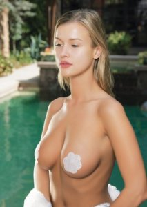 Nude Self Adhesive Nipple Covers