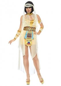 Nile Mummy Costume